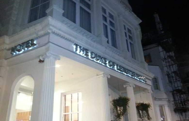 Duke of Leinster - Hotel - 5