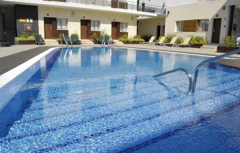 Novo Sancti Petri - Pool - 4
