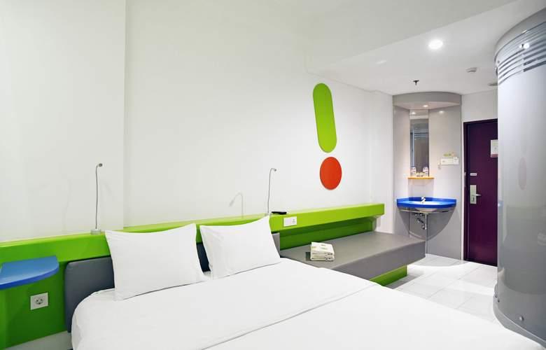 POP! Hotel Kemang Jakarta - Room - 5