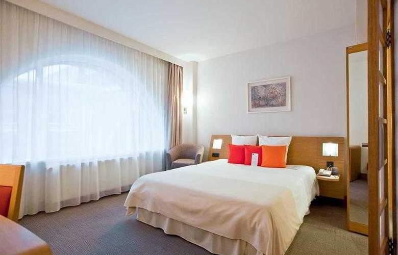 Novotel Saint Petersburg Centre - Hotel - 3