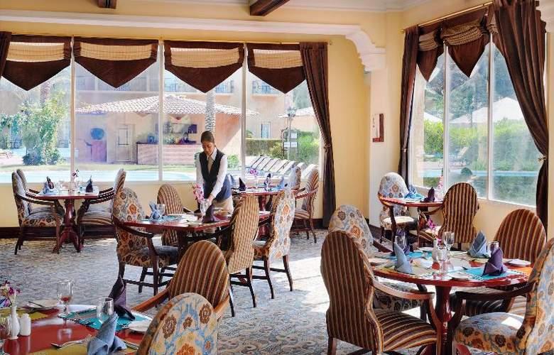 Moevenpick Kuwait - Restaurant - 9