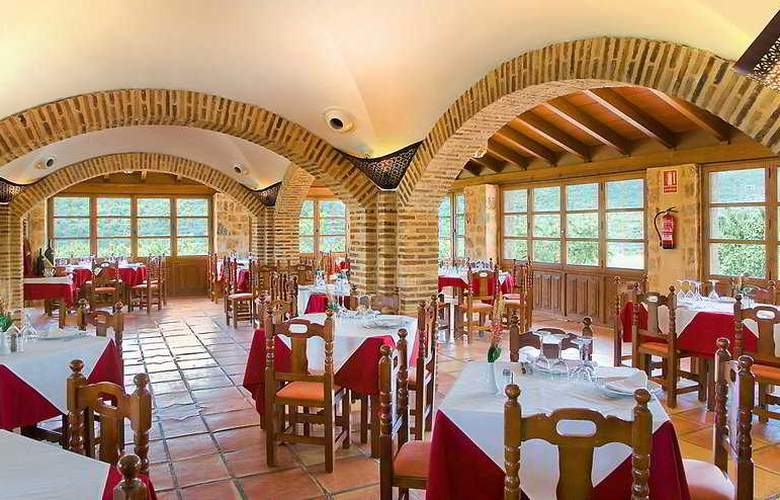 Alahuar - Restaurant - 1