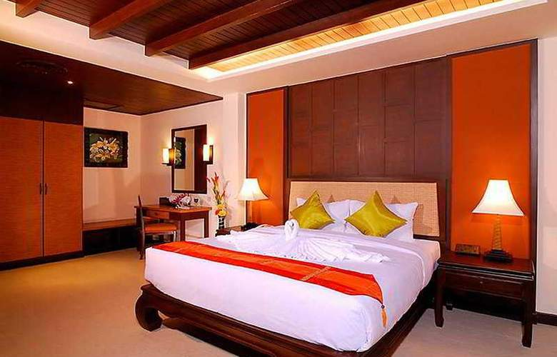 Nipa Resort - Room - 5