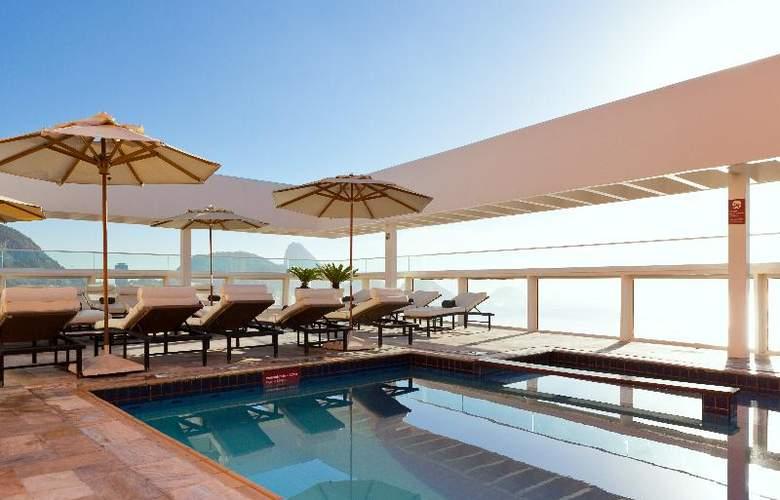 Rio Othon Palace - Pool - 5