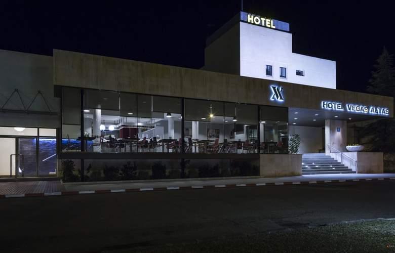 Vegas Altas - Hotel - 0