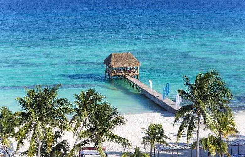 Azul Fives By Karisma - Beach - 22