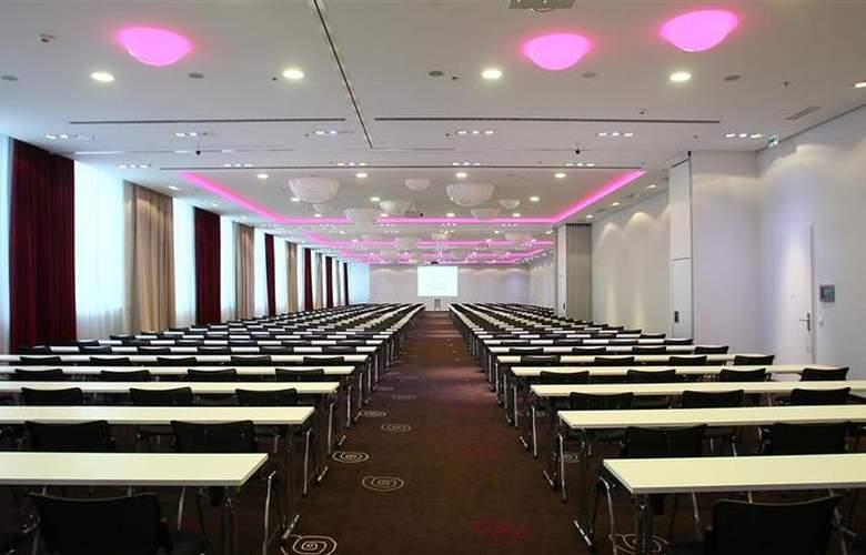 Mercure MOA Berlin - Conference - 33