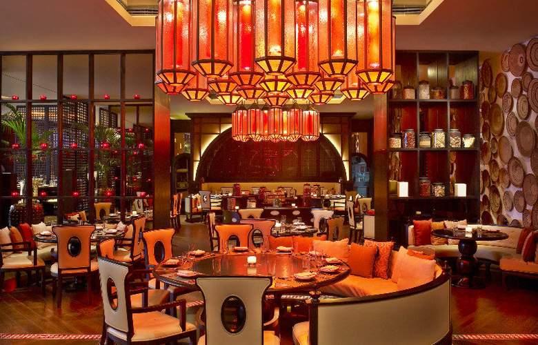 W Doha Hotel & Residence - Restaurant - 6