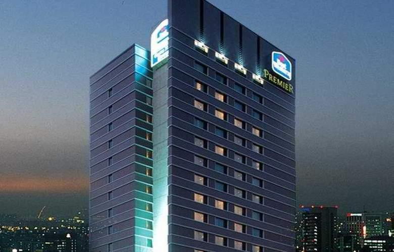 Best Western Premier Gang Nam - Hotel - 0