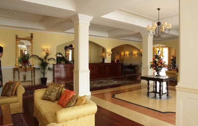 Grand Hotel Bonaccorsi - General - 1