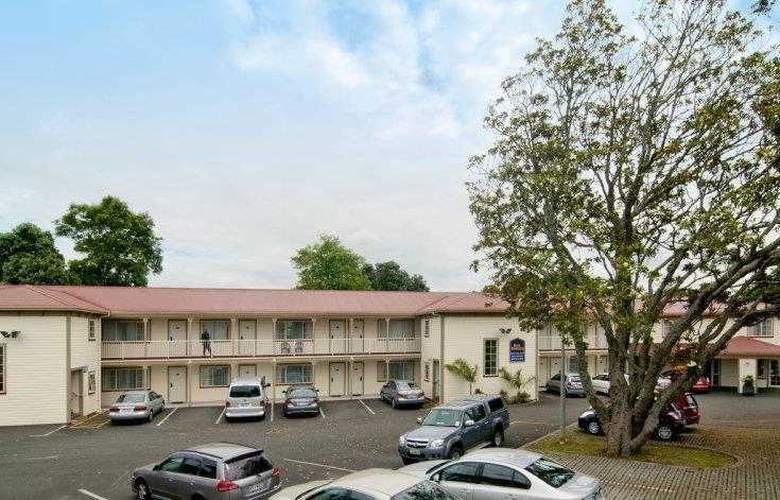 Best Western BK's Pioneer Motor Lodge - Hotel - 6