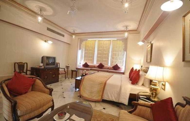 Fateh Prakash Palace - Room - 3