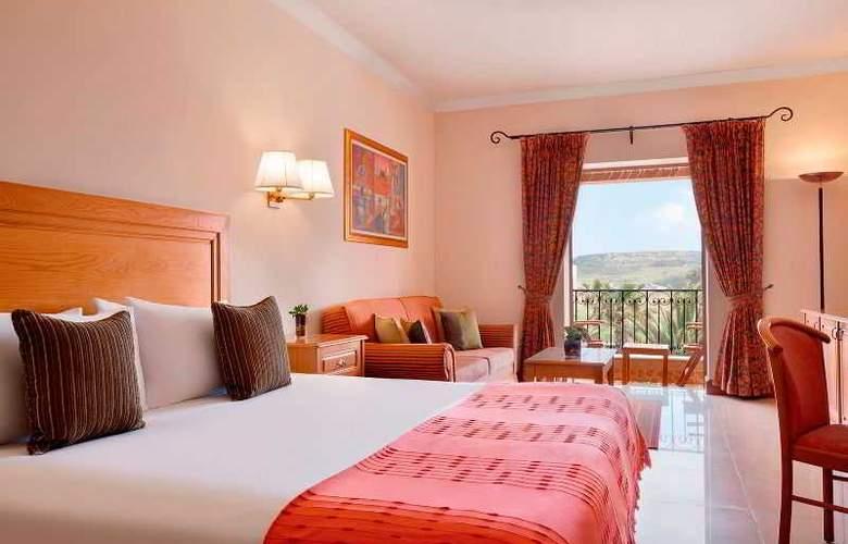 Kempinski San Lawrenz Resort - Room - 2