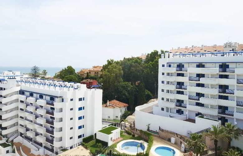 Good Places Benalmadena Playa - Hotel - 8