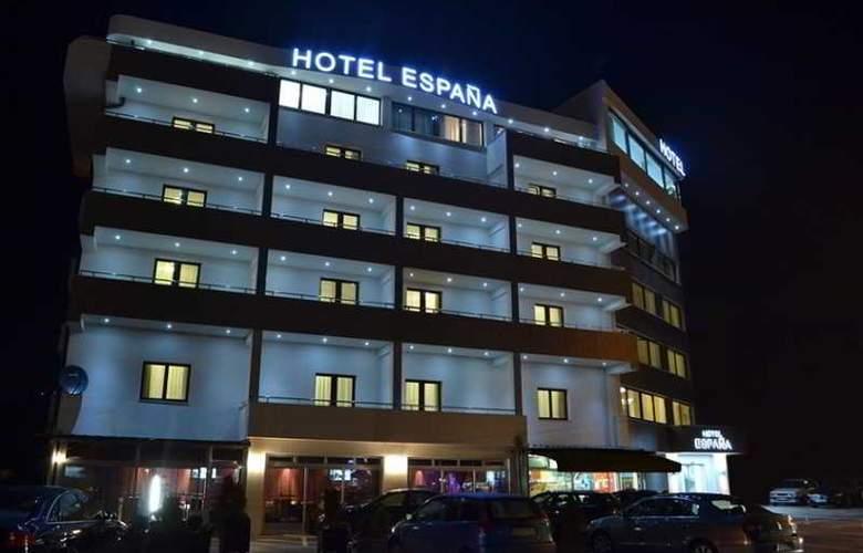 Espana - Hotel - 5