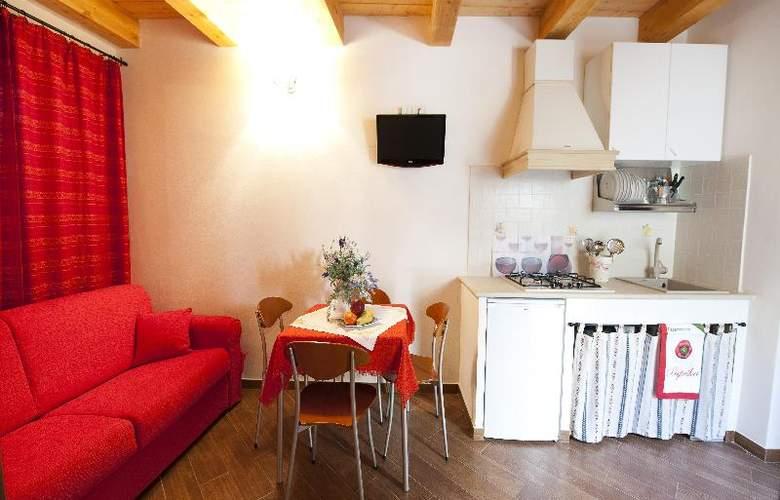 Le Case Dello Zodiaco - Room - 7