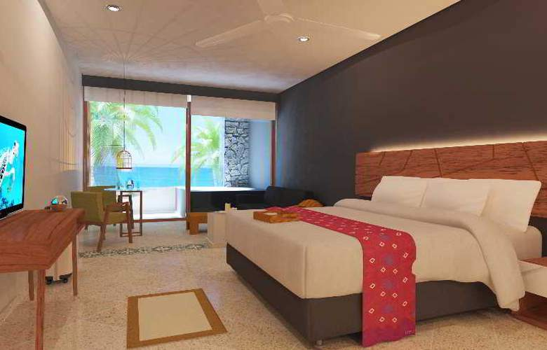 Akumal Bay Beach & Wellness Resort - Room - 3