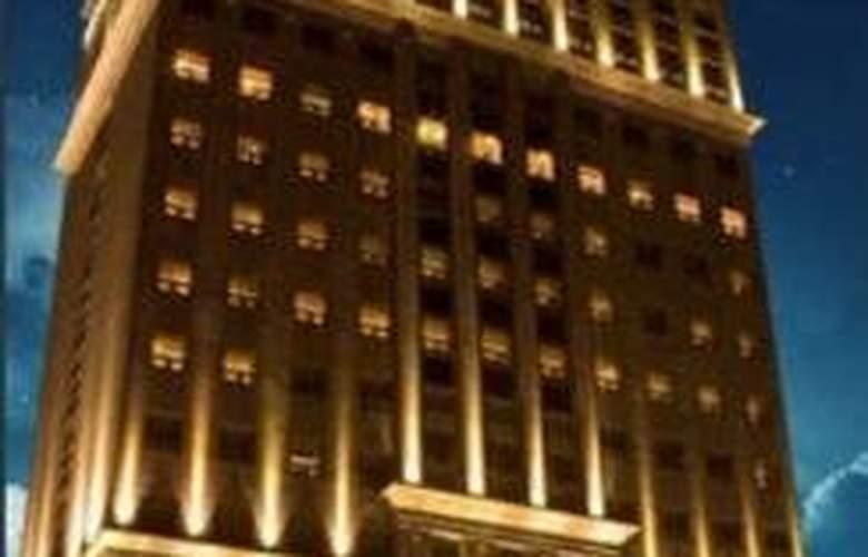 La Mir - Hotel - 0