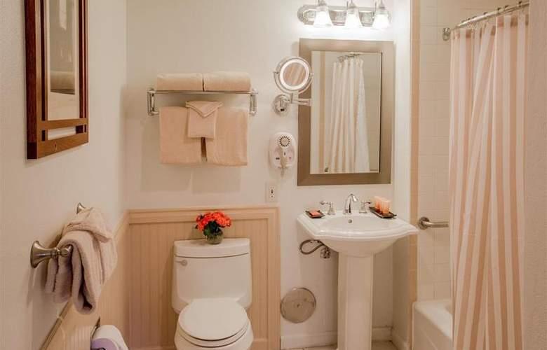Best Western Sonoma Valley Inn & Krug Event Center - Hotel - 88
