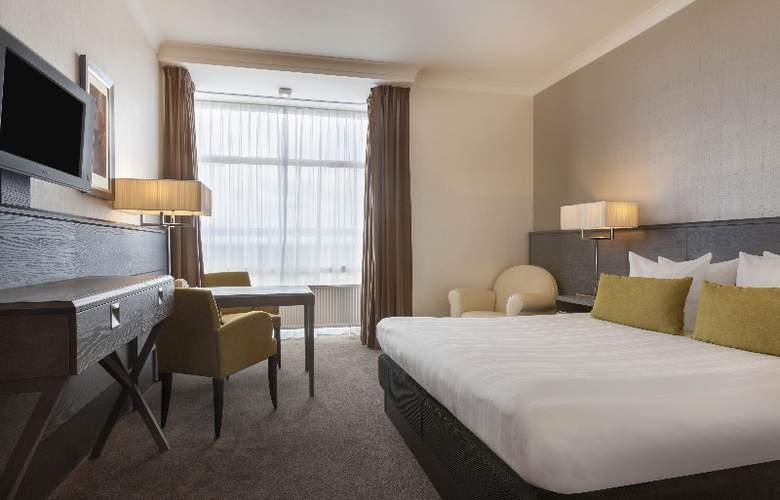 Wyndham Apollo Hotel Amsterdam - Room - 3