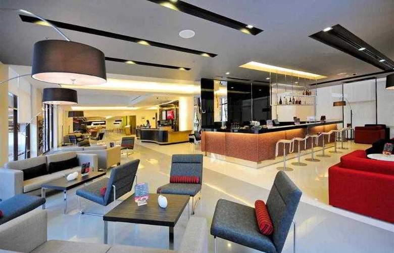 ibis Bangkok Nana - Hotel - 35