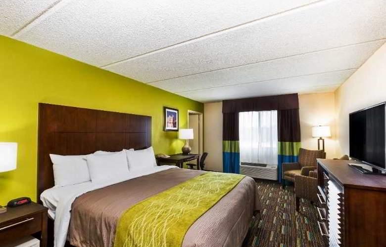Comfort Inn Chula Vista - Room - 11