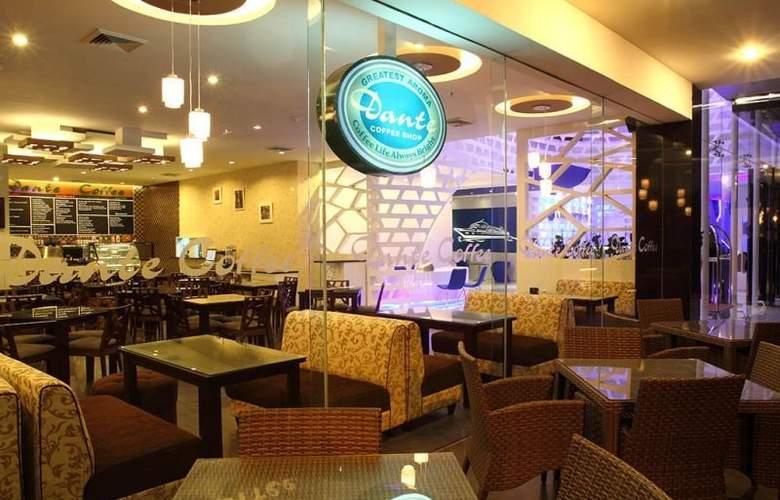 Karibia Boutique Hotel - Restaurant - 2