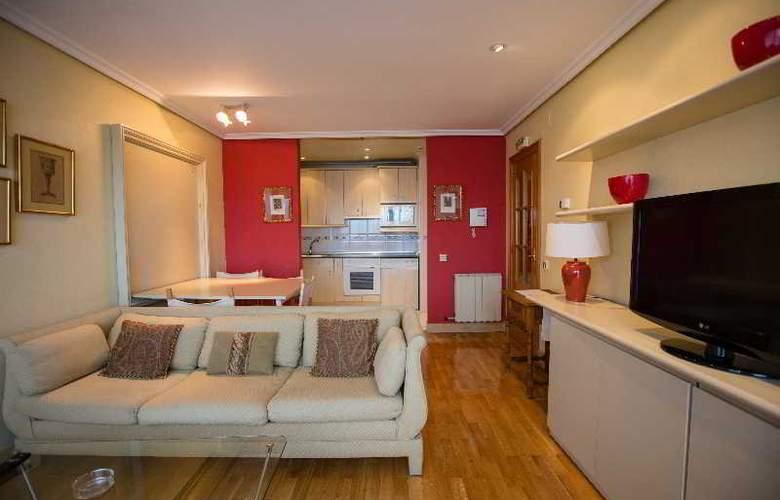 Apartamentos Gestion de Alojamientos - Room - 7