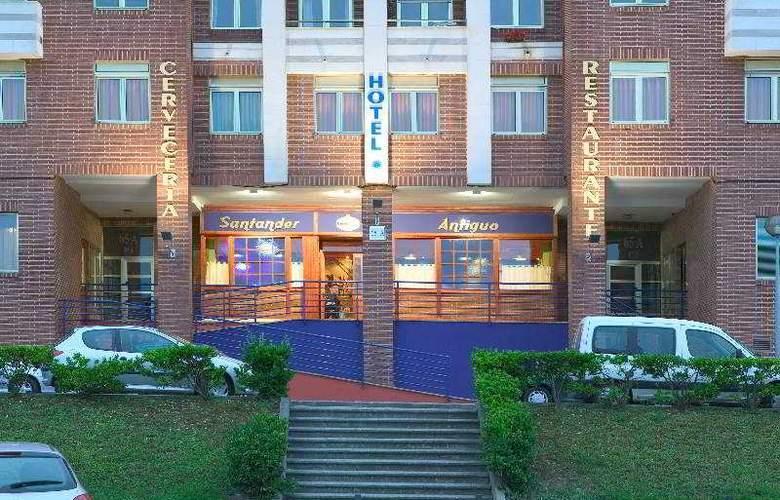 Santander Antiguo - Hotel - 0
