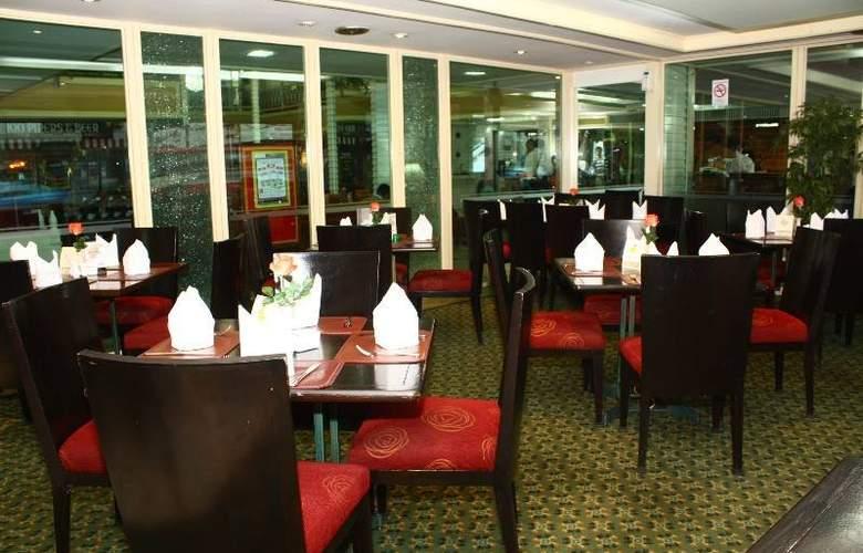 First Hotel Bangkok - Restaurant - 7