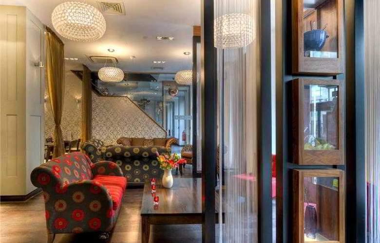 Best Western Maitrise - Hotel - 35
