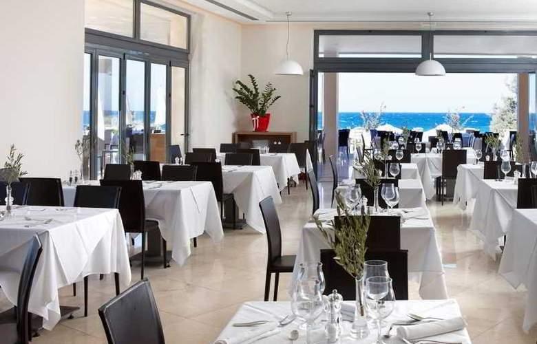 Atlantica Eleon Grand Resort and Spa - Restaurant - 16