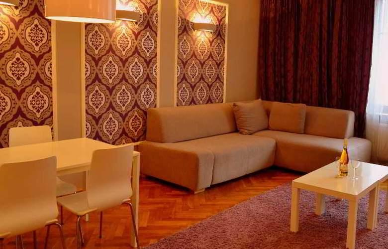 Liv´Inn Aparthotel - Room - 12