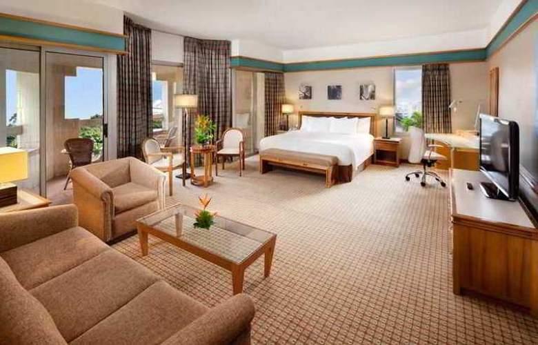 Hilton Yaounde hotel - Hotel - 3