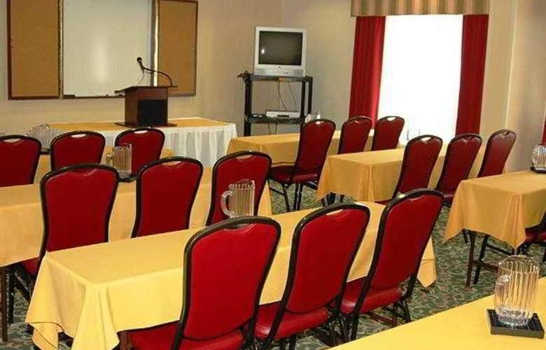 Fairfield Inn & Suites Atlanta Vinings - Hotel - 6