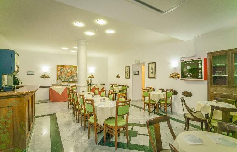Argentina - Restaurant - 2
