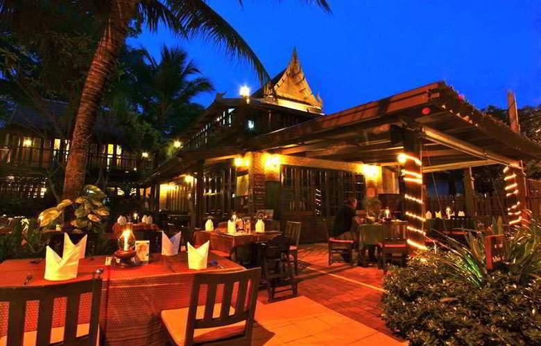 Rabbit Resort - Restaurant - 18
