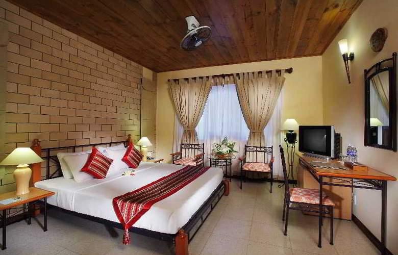 Saigon Mui Ne Resort - Room - 16