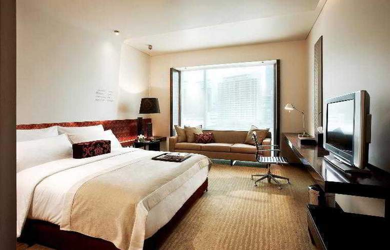 Le Meridien Bangkok - Hotel - 20