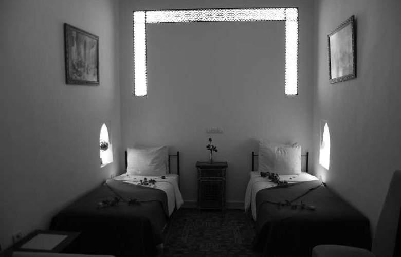 Riad Les Oliviers - Room - 10