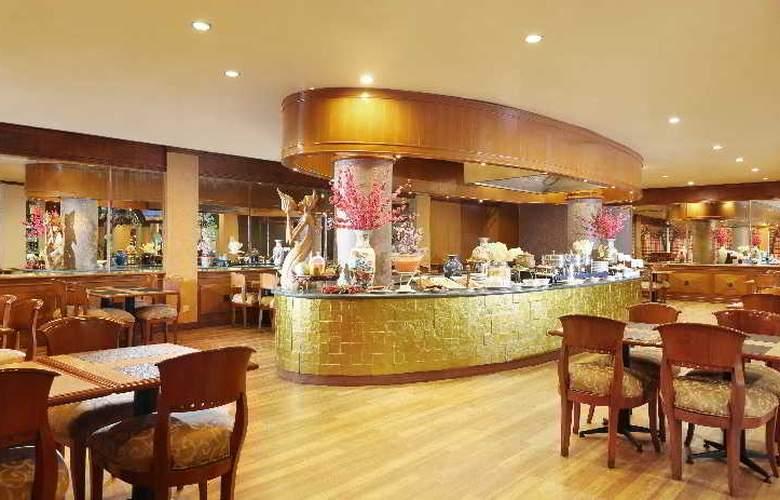 Goodway Hotel Batam - Restaurant - 26