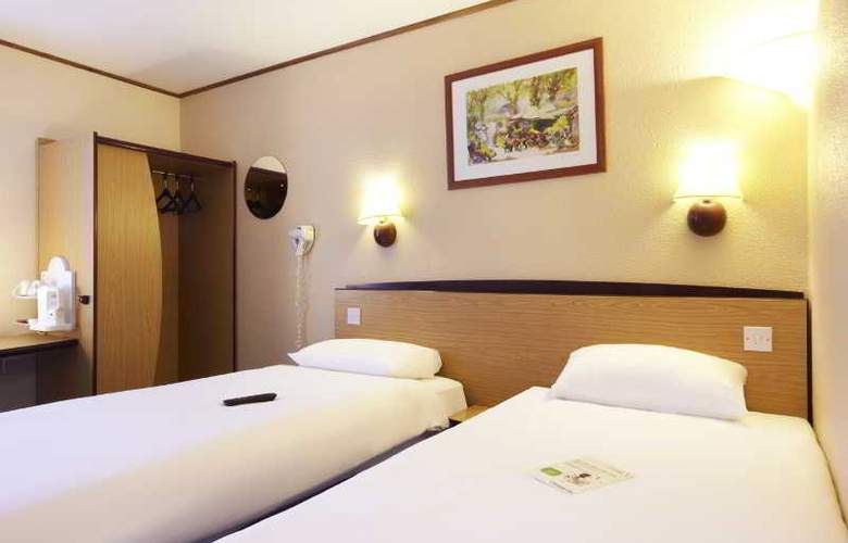 Campanile Cardiff - Hotel - 5