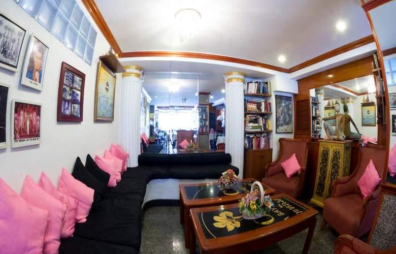 Orchid Hotel Kalim Bay Phuket - General - 5