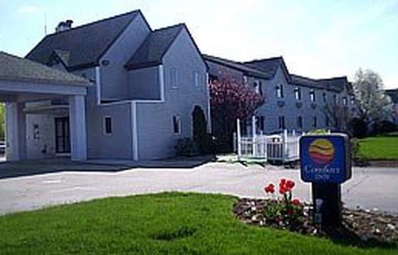 Comfort Inn (Marlborough) - Hotel - 0