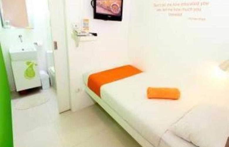 Island Stay Hotel Puerto Princesa - Room - 8