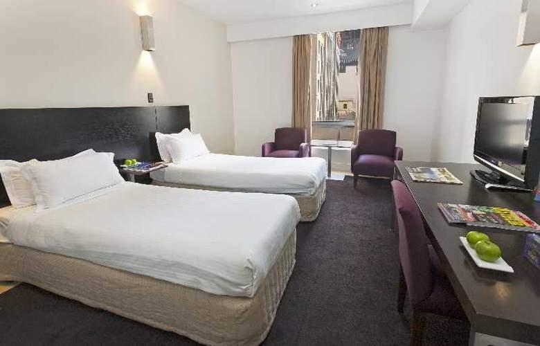 Hotel Causeway - Room - 2