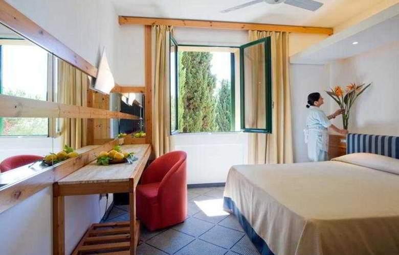 Lacona Hotel Isola d'Elba - Room - 2
