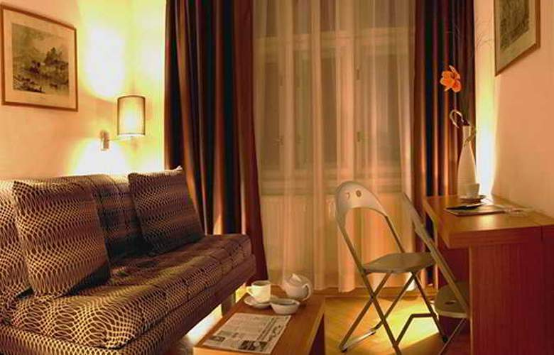 Aparthotel Verona - Room - 4