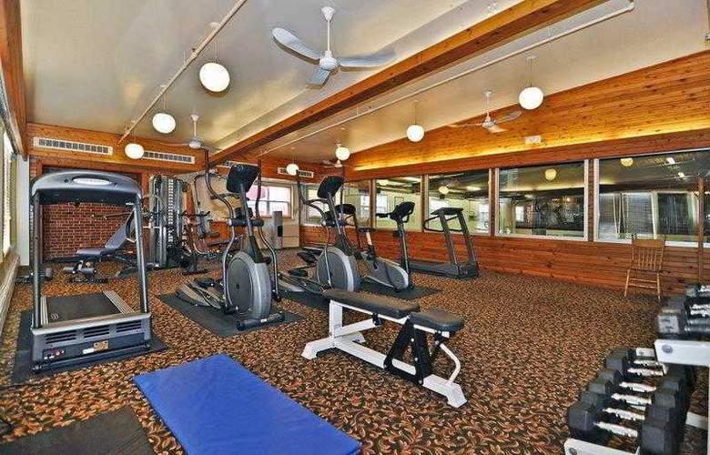 Best Western Charlottetown - Hotel - 34