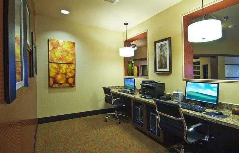 Best Western Tupelo Inn & Suites - Hotel - 7